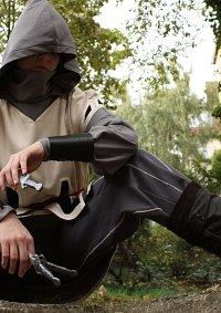 Cosplay-Cover: Assassinen Rekrut - Sandro Di Lauro