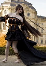 Cosplay-Cover: Alice [Chapter 36 Cover]
