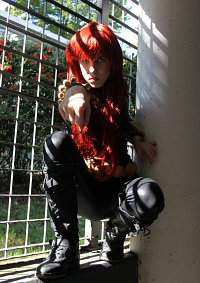 Cosplay-Cover: Natasha Romanoff | Black Widow
