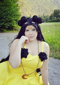 Cosplay-Cover: Luna ~ ♥[Human]♥