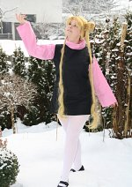 Cosplay-Cover: Usagi Tsukino ~ ♥[Winterdress]♥