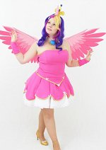 Cosplay-Cover: Princess Cadence