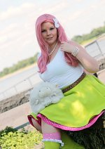 Cosplay-Cover: Fluttershy ~ ♥[Equestri Girls]♥