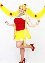 Cosplay-Cover: Usagi Tsukino ~ ♥[Trading Card]♥