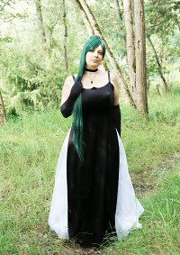 Cosplay-Cover: Prinzessin Pluto