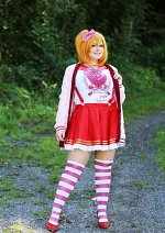 Cosplay-Cover: Honoka Kousaka ~ ♥[February Valentine]♥