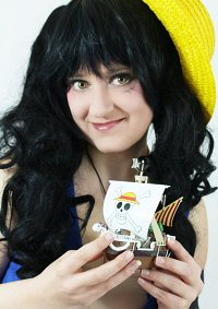 Cosplay-Cover: Ruffy-chan