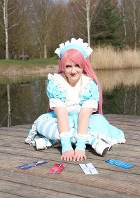 Cosplay-Cover: Anisu [Alice-Version]