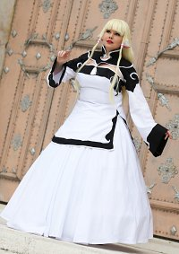Cosplay-Cover: Freya ~ ♥[3D Land]♥