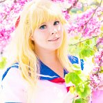Cosplay: Minako Aino ~ ♥[Schuluniform]♥