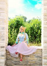 Cosplay-Cover: Neo Queen Serenity [Kinmoku]