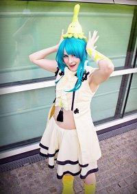 Cosplay-Cover: Sono Chieri [Flying Get]