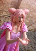 Cosplay-Cover: Princess Lady Serenity