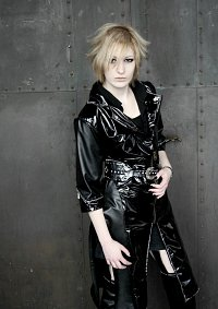 Cosplay-Cover: Uruha - Burial Applicant