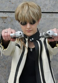 Cosplay-Cover: Sho ~ Moon Child ~