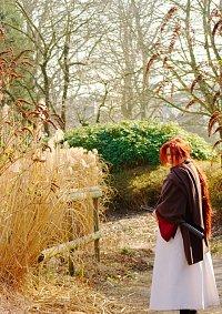 Cosplay-Cover: Himura (Battosai) Kenshin