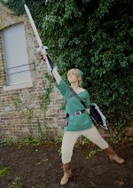 Cosplay-Cover: Link [Skyward Sword] REMAKE