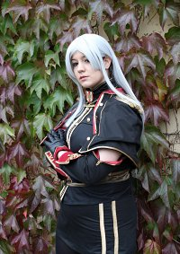 Cosplay-Cover: Selvaria Bles