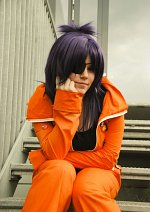 Cosplay-Cover: Chrome Dokuro [Jumpsuit // TYL]