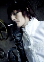 Cosplay-Cover: Mail Jeevas