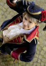 Cosplay-Cover: Prussia ✠ Historical [Seven Years War]