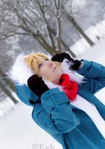 Cosplay-Cover: Len Kagamine [Falling Falling Snow]