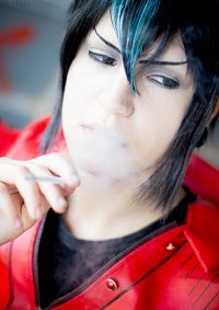 Cosplay-Cover: Cain [Artwork]