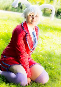 Cosplay-Cover: Nai [Bunny-Outfit]