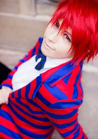 Cosplay-Cover: Otoya Ittoki (All Star cover)