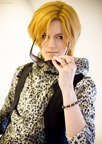 Cosplay-Cover: Shogo Sena [3rd Cover]