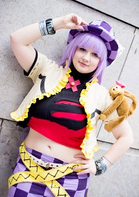 Cosplay-Cover: Evelyn ✿ Rune Factory 3