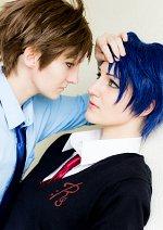Cosplay-Cover: Kashima Yuu