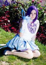 Cosplay-Cover: Sailor Suicune #245