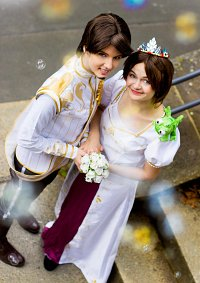 Cosplay-Cover: Eugene Fitzherbert | Flynn Rider [Ever After]