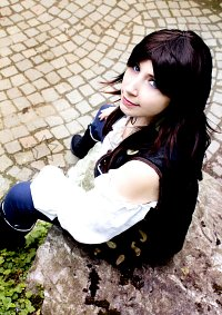 Cosplay-Cover: Angelica Teach