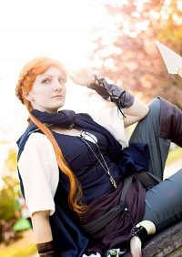 Cosplay-Cover: Isylt Auwacht