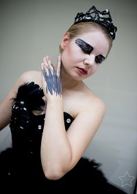 Cosplay-Cover: Nina Sayers [Black Swan]