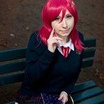 Cosplay: Maki Nishikino [Constellation - unidolized]