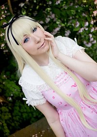 Cosplay-Cover: Bodyline ☆ Alice in Musicland • Piano