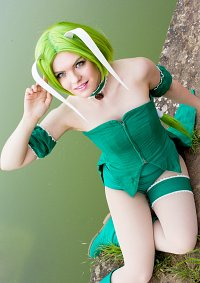 Cosplay-Cover: Mew Lettuce