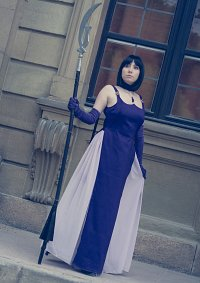 Cosplay-Cover: Princess Saturn