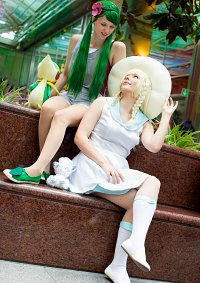 Cosplay-Cover: Mao マオ | Mallow | Maho