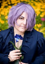 Cosplay-Cover: Garry[IB]
