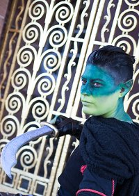Cosplay-Cover: Fjord