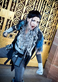 Cosplay-Cover: Yasha
