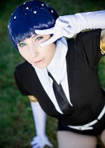 Cosplay-Cover: Lapis Lazuli!Phosphophyllite