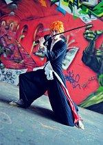 Cosplay-Cover: Ichigo (Final Bankai)