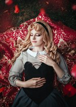 Cosplay-Cover: Briar Rose - Forest Dress