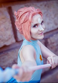 Cosplay-Cover: Pearl