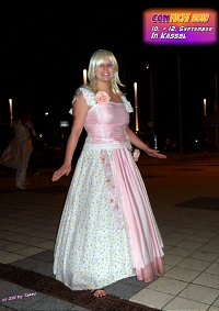 Cosplay-Cover: Barbie - Schwanensee